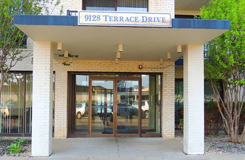 9128 W Terrace Unit 5I, Niles, IL 60714