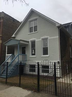 827 N Francisco Unit GDN, Chicago, IL 60622