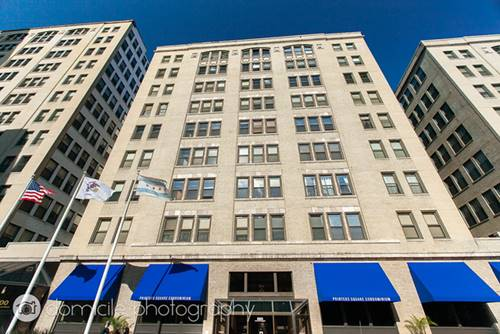 740 S Federal Unit 309, Chicago, IL 60605 South Loop