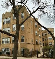 3019 W George Unit 2B, Chicago, IL 60618