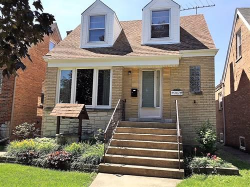 7007 W Newport, Chicago, IL 60634