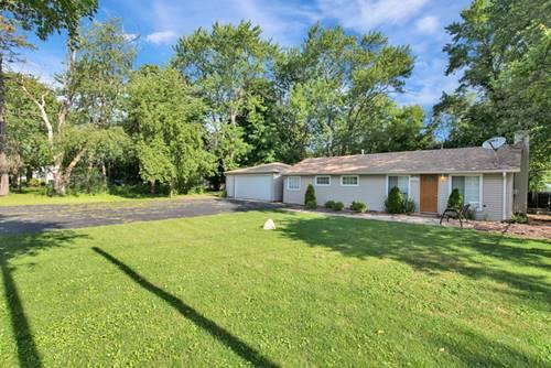 4932 W Main, Monee, IL 60449