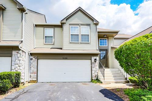 3106 Bromley Unit 3106, Aurora, IL 60502