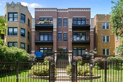 4710 N Beacon Unit 3S, Chicago, IL 60640 Uptown