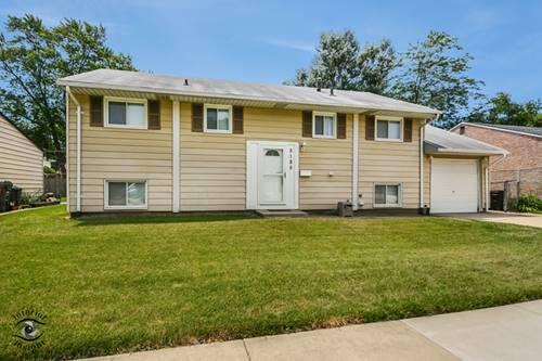 5185 Greentree, Oak Forest, IL 60452
