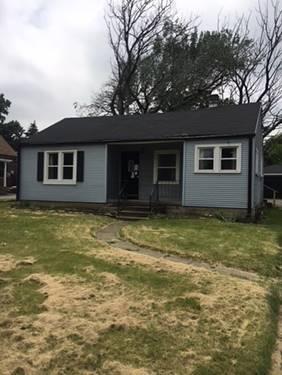 1216 Hamilton, Elmhurst, IL 60126