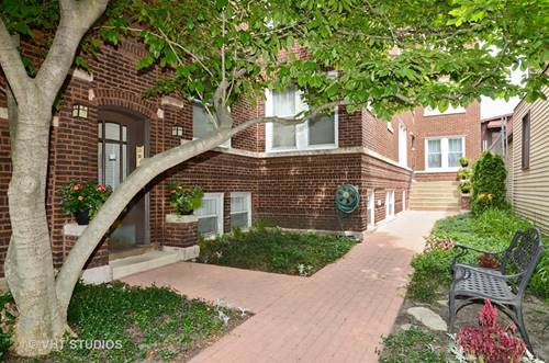 3353 N Clifton Unit G, Chicago, IL 60657 Lakeview