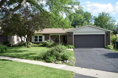 1419 Mill Creek, Buffalo Grove, IL 60089