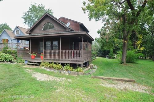 5204 Parkview, Mccullom Lake, IL 60050