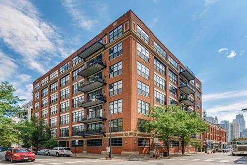 850 W Adams Unit 2B, Chicago, IL 60607 West Loop