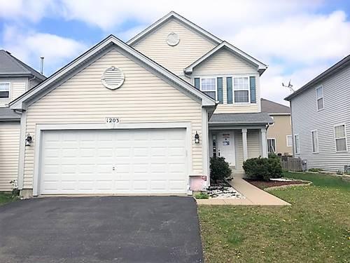 1203 Violet, Joliet, IL 60431