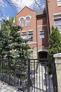 4111 N Southport, Chicago, IL 60613 Uptown