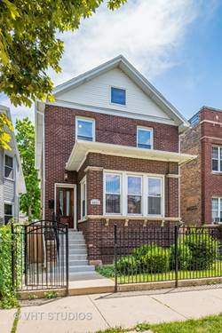 4421 N Sawyer, Chicago, IL 60625
