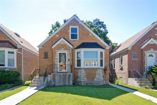1854 N Mobile, Chicago, IL 60639