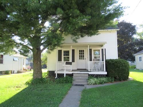 313 N Chestnut, Princeton, IL 61356