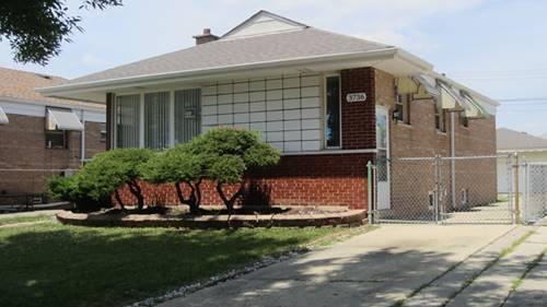 3736 W 78th, Chicago, IL 60652