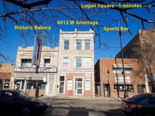 4012 W Armitage Unit 1R, Chicago, IL 60639