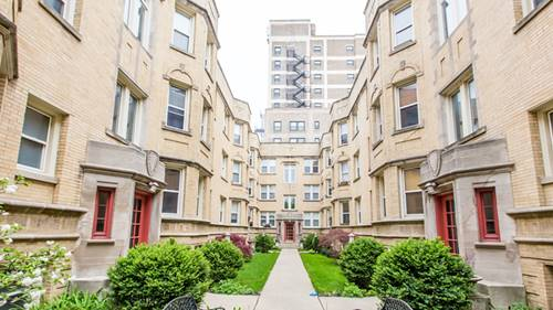 6813 N Lakewood Unit 1W, Chicago, IL 60626