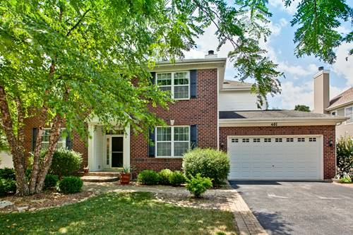 401 Oakmont, Cary, IL 60013