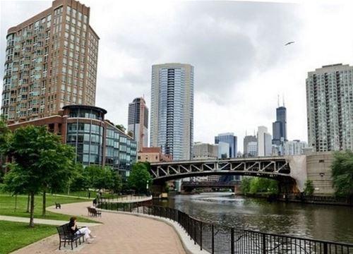 600 N Kingsbury Unit 209, Chicago, IL 60654 River North