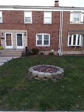 6351 S Lockwood, Chicago, IL 60638