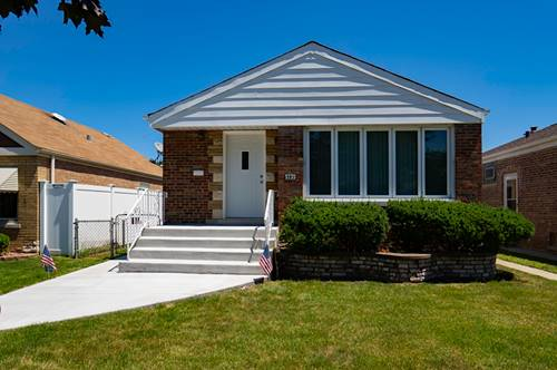 5135 S Narragansett, Chicago, IL 60638