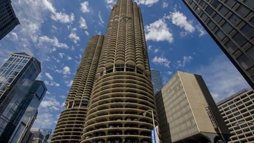 300 N State Unit 2635, Chicago, IL 60654 River North