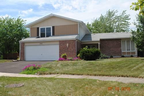 381 Stafford, Bolingbrook, IL 60440