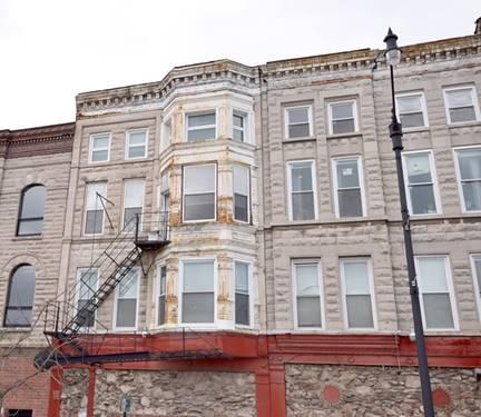 1856 S Blue Island Unit 3F, Chicago, IL 60608
