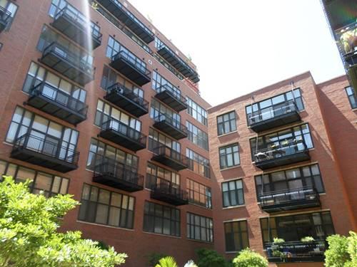 333 W Hubbard Unit 303, Chicago, IL 60654 River North