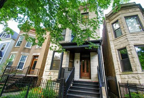 3838 N Kenmore, Chicago, IL 60613 Lakeview