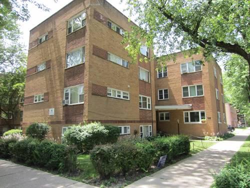 6250 N Francisco Unit 3BW, Chicago, IL 60659