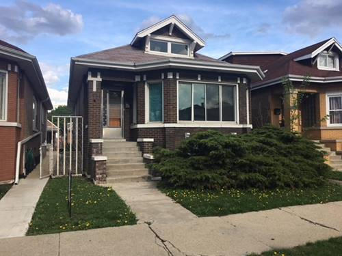 6319 S Kildare, Chicago, IL 60629