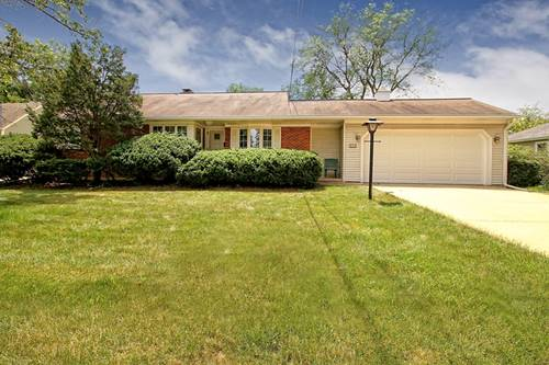 324 Pershing, Wheaton, IL 60189