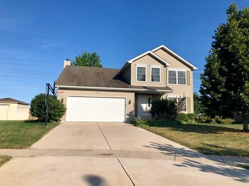 1512 Spring Oaks, Joliet, IL 60431