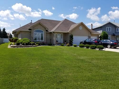 7950 Glenfield, Tinley Park, IL 60487