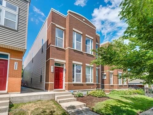 5218 W Galewood Unit B, Chicago, IL 60639