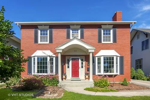 316 N Addison, Elmhurst, IL 60126