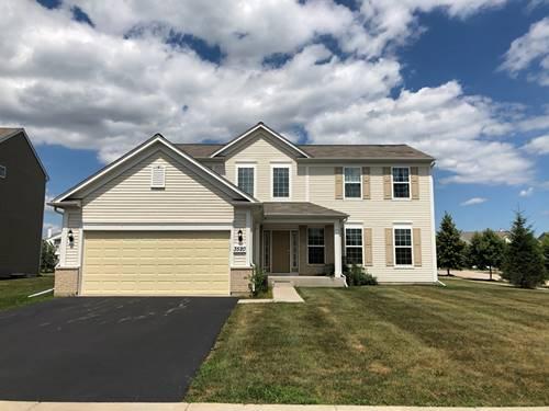 3520 Crestwood, Carpentersville, IL 60110