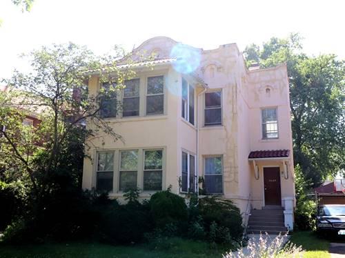 9634 S Winchester, Chicago, IL 60643