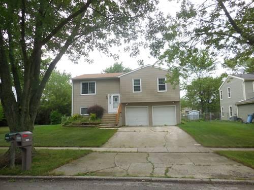 20753 S Birchwood, Frankfort, IL 60423
