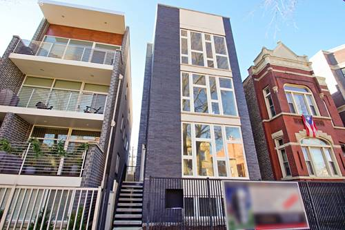 2606 W Thomas Unit 3, Chicago, IL 60622