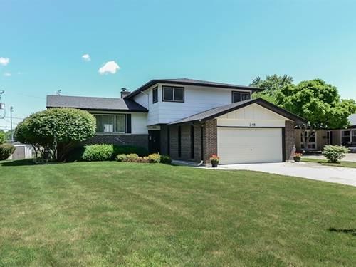 248 W Central, Lombard, IL 60148