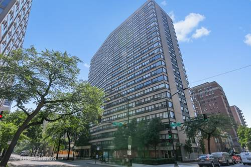 2930 N Sheridan Unit 404, Chicago, IL 60657 Lakeview