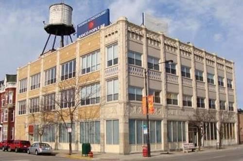 809 N Racine Unit 203, Chicago, IL 60642