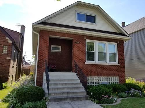 5305 S Fairfield, Chicago, IL 60632
