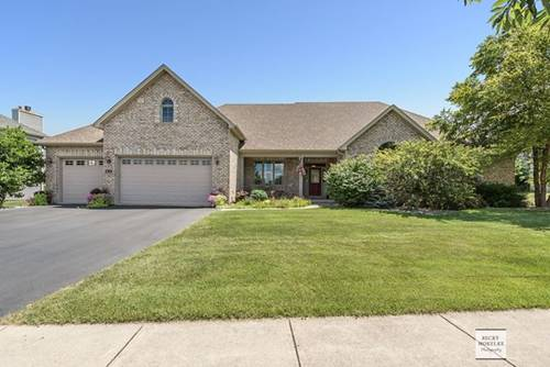 614 Greenfield Turn, Yorkville, IL 60560