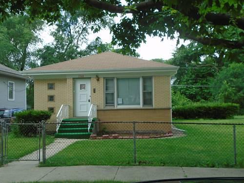 1508 N 33rd, Melrose Park, IL 60160