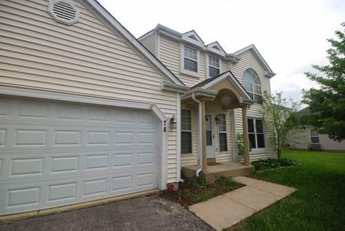 78 Jefferson, Streamwood, IL 60107