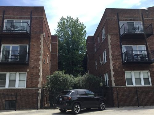 511 W Deming Unit 2N, Chicago, IL 60614 Lincoln Park